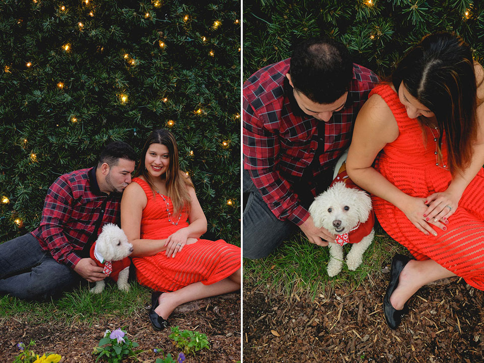 Raleigh Family Session @ Triangle Town Center
