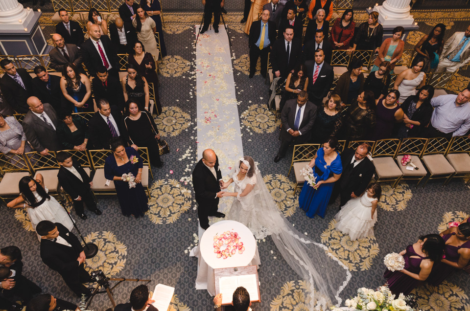 The Palace at Somerset Park, NJ Wedding by Lara Photography