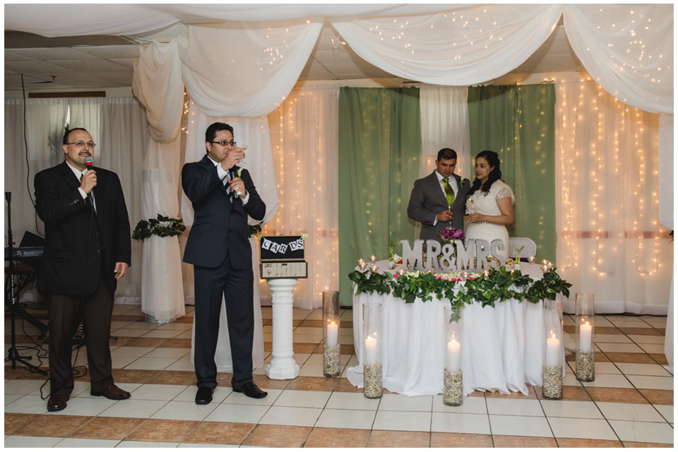 Amarillys + Alex | Wedding by Lara Photography