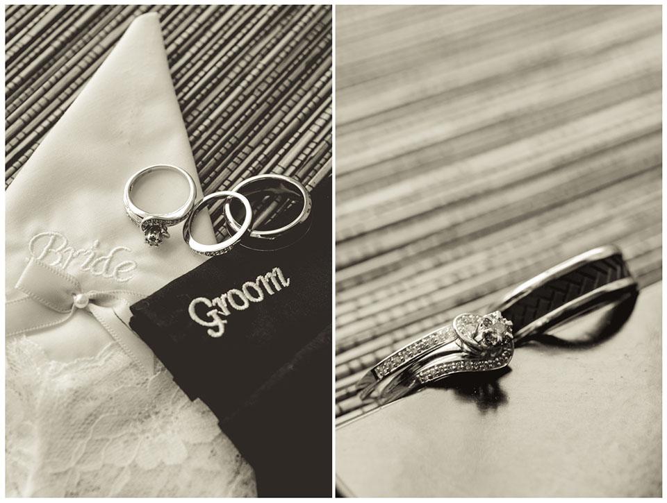 Wedding Photography by Lara Photography Studio | Macro Shot with Nikon P7000